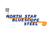 North Star Blue Scope Steel